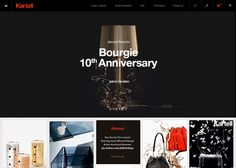 Sites Of The Day on Awwwards, the awards that recognize the talent and effort of the best web designers, developers and agencies in the world. Web Design Inspiration, Design Trends, Award Winning Websites, Best Web Design, Cool Websites, Ecommerce, Awards, User Interface, Digital