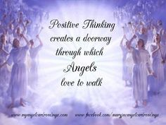 Angel Blessings and Poems with Beautiful Images - Mary Jac - Angel Quotes - Page…
