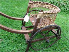 dog cart by Christine Llewellyn