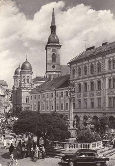Europe Eu, Bratislava Slovakia, Bucharest, Slovenia, Old Town, Romania, Old Photos, Belgium, Barcelona Cathedral