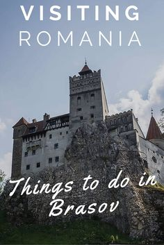 Visiting Romania - Things to do in Brasov. Surrounded by the southern Carpathian mountains and nestled in the heart of Transylvania, Brasov is the place where Romanians go when they want a holiday. Yes the main street could be considered quite 'touristy', with bars and restaurants as far as the eye can see. But you will find a nice mix of locals and foreigners in this historic little town. Summer or Winter - Brasov has something to offer everyone.