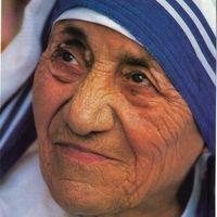 Mother Teresa Fi-INFj (EII); Socionics types; Delta quadra; соционика, дельта, тип Достоевский