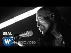 ▶ Seal - Crazy (1991 - Official Music Video) - YouTube #music #hits1991 #90s