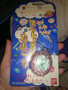 Pink angelgotch... japanese...