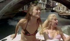 "Superhumanoids - Geri. Video by David Dean Burkhart, footage from 1969 film ""Slogan,"" starring Serge Gainsbourg & Jane Birkin."