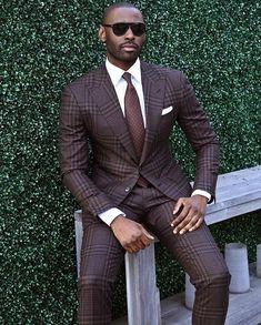 Men's style | Musika Frère: A Luxury Menswear Label, Born on Instagram | The Lost Gentleman