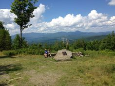 Best family hikes in Stowe #Vermont from Adventure Travel Mom.
