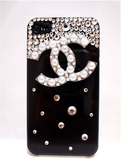 Case Iphone Strass