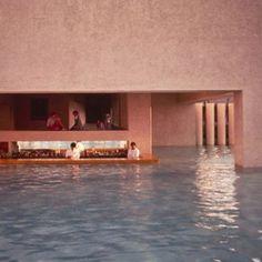 1970s Camino Real Hotel by Ricardo Legorreta