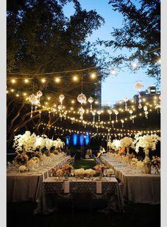 Consejos para iluminar la boda - Para Más Información Ingresa en: http://centrosdemesaparaboda.com/consejos-para-iluminar-la-boda/