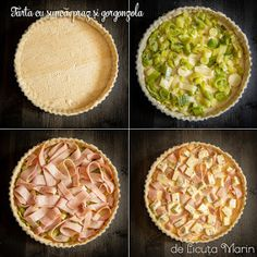 Appetizers, Cooking Recipes, Pie, Fruit, Desserts, Food, Torte, Tailgate Desserts, Cake