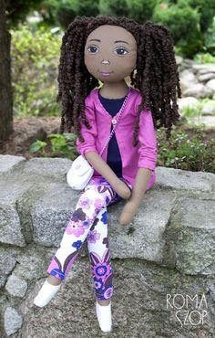 Lovely doll ♥  Moderne  Doll **