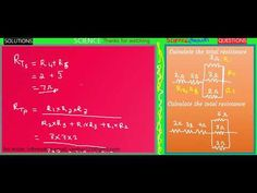 GRADE 12 PHYSICS Good Grades, Physics, Thankful, Science, Electronics, This Or That Questions, Friends, Videos, Youtube