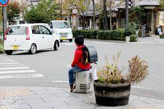 Oravanpesä: Japani 2013, Nagano.