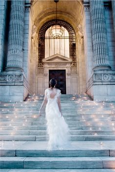 wedding, steps