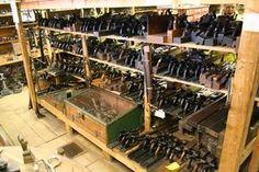 Antique Tool Store. Oooooo.... My kind of place...