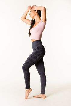 Zodiac Legging – Welcome AvoMuse! Yoga Pants Outfit, Photo Reference, Tight Leggings, Yoga Fitness, Active Wear, Zodiac, Design Inspiration, Poses, My Style