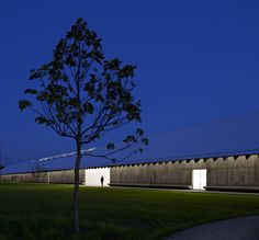 Parrish Art Museum de Herzog & de Meuron | Revista de arquitectura | Experimenta