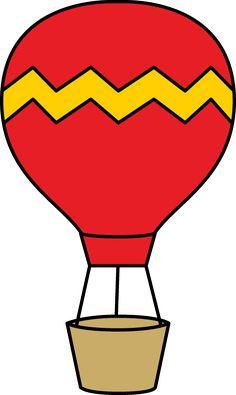 Baby Rocking Chair Clipart Giant hot air balloon ...