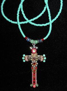 Ayala Barr jewelry -