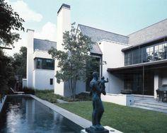 Bobby McAlpine Beverly House