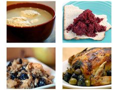 Paleo Passover Recipes take your gluten free seder to the next level of healthiness.