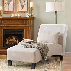mixed hardwood lounge chaise bedroom