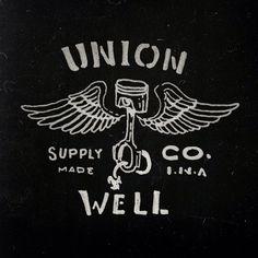 Instagram media by deckysastra - Back to basic #unionwell #design…