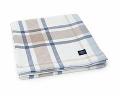 Lexington Company Plaid Tablecloth, White & Multi | Table + Dine