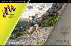 Pedro Moreno - Membre Equip Trail CER Rubí