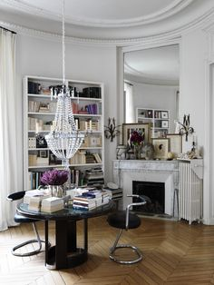 Inside Erin Swift's 'French Accents: At Home with Parisian Objects and Details'