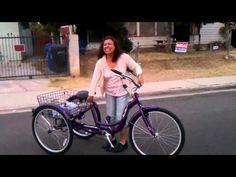 Port O Trike - YouTube