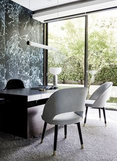 Colorful Modern Chairs: Fall Living Room Furniture Trends 2017 | Beautiful Interior Design | Modern Furniture | Best Living Room Ideas | #lovelychairs #trends2017 #modernchairs | For more inspiration visit: http://modernchairs.eu/colorful-modern-chairs-fall-living-room-furniture-trends-2017/