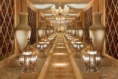 30. Wynn Las VegasThis Vegas hotel has collected more Forbes Travel Guide Five…