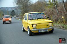 Fiat126 Fiat 500, Steyr, Cute Cars, Italian Style, Cars And Motorcycles, Vintage Cars, Ferrari, Bike, Motors