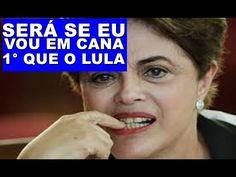 URGENTE! Dilma encurralada, CUT promete fazer o escambau no 1°de maio pa...