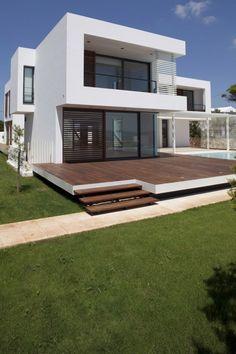 Casa de Sonho: Casa em Menorca por DOM Arquitectura