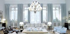 Villa Harteneck is specialized in luxury furniture and accessories. @DestinationMars