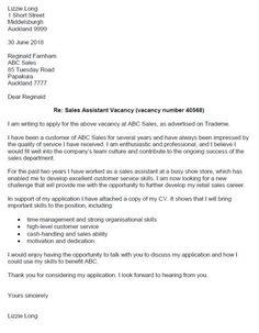 job application supervisor experience no experience
