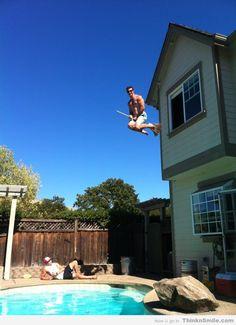 Fly Harry, Fly!