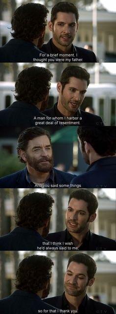 Lucifer S02E16 - God Johnson