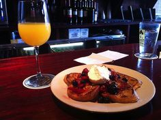 I cant believe they didnt list Owen Brennen's Sunday Brunch. love it!!! The No-Frills Guide to Brunch in Downtown Memphis | I Love Memphis