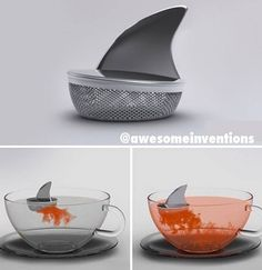 Great for tea lovers