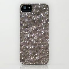 Crystal Bubbles iPhone & iPod Case by TheseRmyDesigns - $35.00