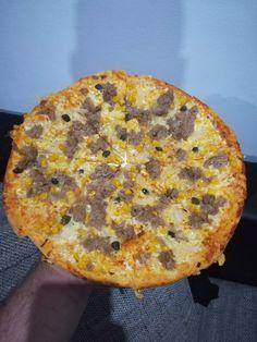 Pepperoni, Pizza, Food, Essen, Yemek, Meals