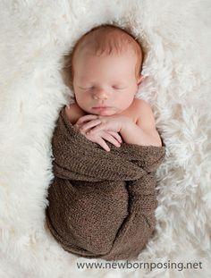 Newborn Posing | Newborn Photography Tips | How to Pose Newborns | Baby Posing | Newborn Mentoring - Part 2