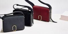 3.1 Phillip Lim ALIX flap shoulder bags