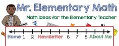 Mr Elementary Math: 10 Ways to Teach Math Using Post It Notes