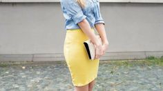 Easy DIY Clothes Ideas | Pants & Skirts for Women