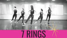 The first combo is great for balance and then the rest is just fun and a little gritty. Belly Dancing Classes, Dancing Baby, High Intensity Cardio Workouts, Easy Workouts, Dance Workout Videos, Dance Videos, Dance Workouts, Zumba Routines, Workout Routines